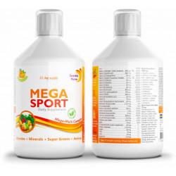 Mega Sport Multivitamiin