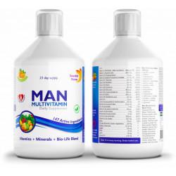 Multivitamiin meestele