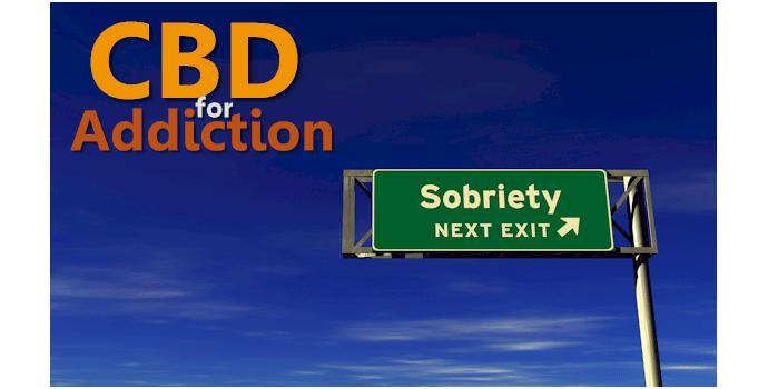 CBD Õli Aitab Sõltuvustest Vabaneda